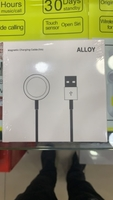 Used Apple smart watch charger alloy brand  in Dubai, UAE