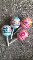 Used LOL SURPRISE Lollipop 4 pcs in Dubai, UAE