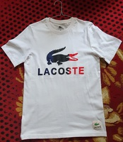 Used Lacoste master copy shirt in Dubai, UAE