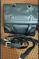 Used Charles and Keith 3 way bag NEW in Dubai, UAE