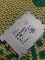 Used Toshiba SSD 240 GB in Dubai, UAE