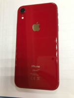 Used IPhone XR 128 with 9 months warranty  in Dubai, UAE