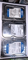 Used 3 HDD in Dubai, UAE