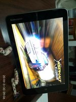 Used LENOVO mixx2 TAB..32gb win-8.1 in Dubai, UAE