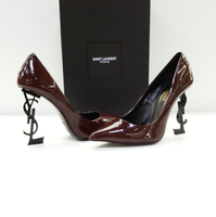Brand New YSL Patent Shoes, Sizes Available