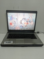 Used Toshiba satellite L300-1A3 laptop in Dubai, UAE