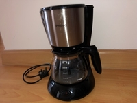 Used Philips - coffee maker  in Dubai, UAE
