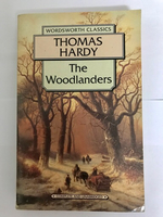 Used The Woodlanders - Thomas Hardy in Dubai, UAE