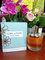 Used Elie Saab perfume for women in Dubai, UAE