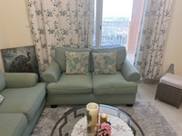Used Sitting room +tv + stand  in Dubai, UAE