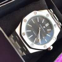 Used 2 Watches Bundle Offer - Tissot and AP in Dubai, UAE