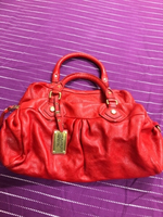 Used Marc Jacob Two way bag New in Dubai, UAE