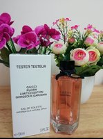 Used Gorgeous gardenia Gucci flora in Dubai, UAE