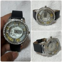 Used Amazing GUCCI watch for her... in Dubai, UAE