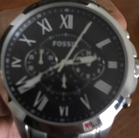Used FOSSIL ORGINAL LMD WATCH . WATCH  in Dubai, UAE
