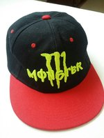Used Cap MONSTER unisex in Dubai, UAE