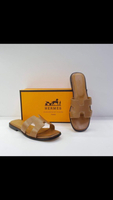 Used Hermes Sandal high Quality  in Dubai, UAE
