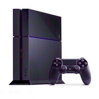 Used BRAND NEW PS4 500GB  in Dubai, UAE