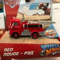 Used Disney Pixar car toy in Dubai, UAE
