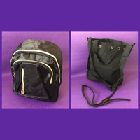 Used Backpack & Hand Bags in Dubai, UAE