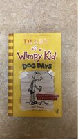 Used Diary of a Wimpy Kid: DOG DAYS. in Dubai, UAE