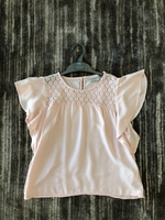 Used LCWaikiki blouse 9-10 years old  in Dubai, UAE