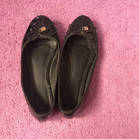 Used Club aldo Black ballerina  in Dubai, UAE