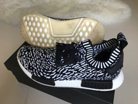 Used Adidas NMD R1 PK (size: US9.5) in Dubai, UAE