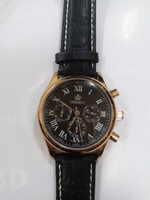 Used orkina men watch with chronograph  in Dubai, UAE