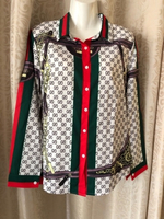 Used Ladies blouse size XL in Dubai, UAE