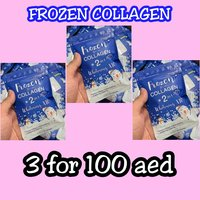 Used FROZEN COLLAGEN 3 FOR 135 in Dubai, UAE