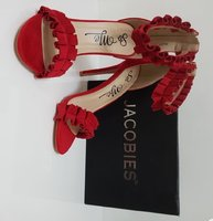 #brandnew #ladies #red #shoes 38 size
