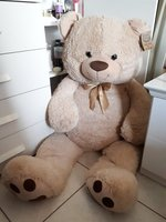 "Used TEDDY BEAR ""LARGE SIZE BRAND NEW"" in Dubai, UAE"