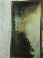 Used Painting framed huge in Dubai, UAE