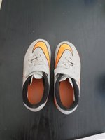 Sports shoes with studs good condition