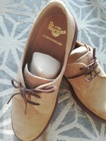 Used Dr Martens shoes in Dubai, UAE