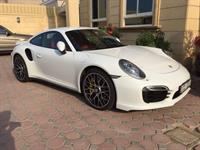 Used 2013 Porsche 911 Turbo S in Dubai, UAE