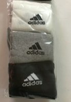 Used Adidas sport socks in Dubai, UAE