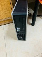 Used Hp dc7800p branded w10/c2d/160gb/1g all in Dubai, UAE