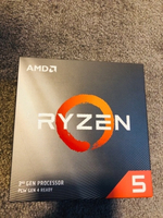 Used AMD Ryzen 5 3600 in Dubai, UAE