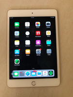 Used IPad Mini 4 Gold 128GB in Dubai, UAE