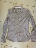 Used Business shirt by h&m in Dubai, UAE