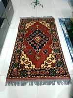 Used High Quality Iranian Carpet (Silk) in Dubai, UAE
