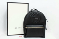 Used Gucci Back pack Authentic Over run  in Dubai, UAE