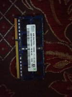 Used 4gb ram ddr3 for laptop in Dubai, UAE