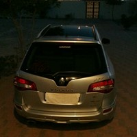 Used Renault Koleos in Dubai, UAE