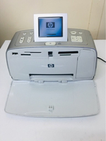 Used HP PHOTOSMART 375 Mini Photo Printer in Dubai, UAE
