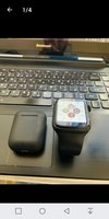 Used Mobile Watch With Calling Feature in Dubai, UAE