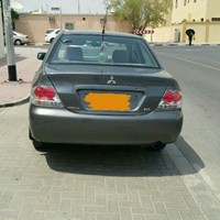 Used 2007 Lancer Gl Only 11999. .. in Dubai, UAE