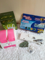 Used Mini Fan & Handy Sewing Machine in Dubai, UAE